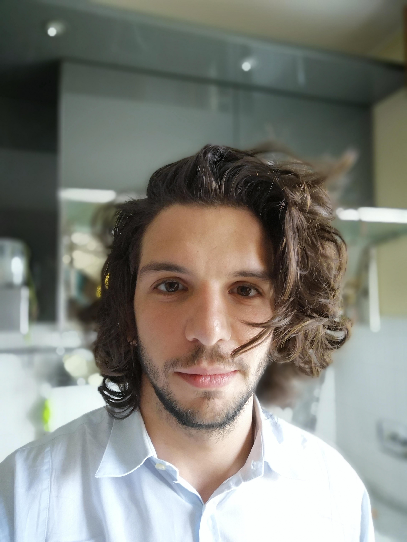 Andrea Lonardi
