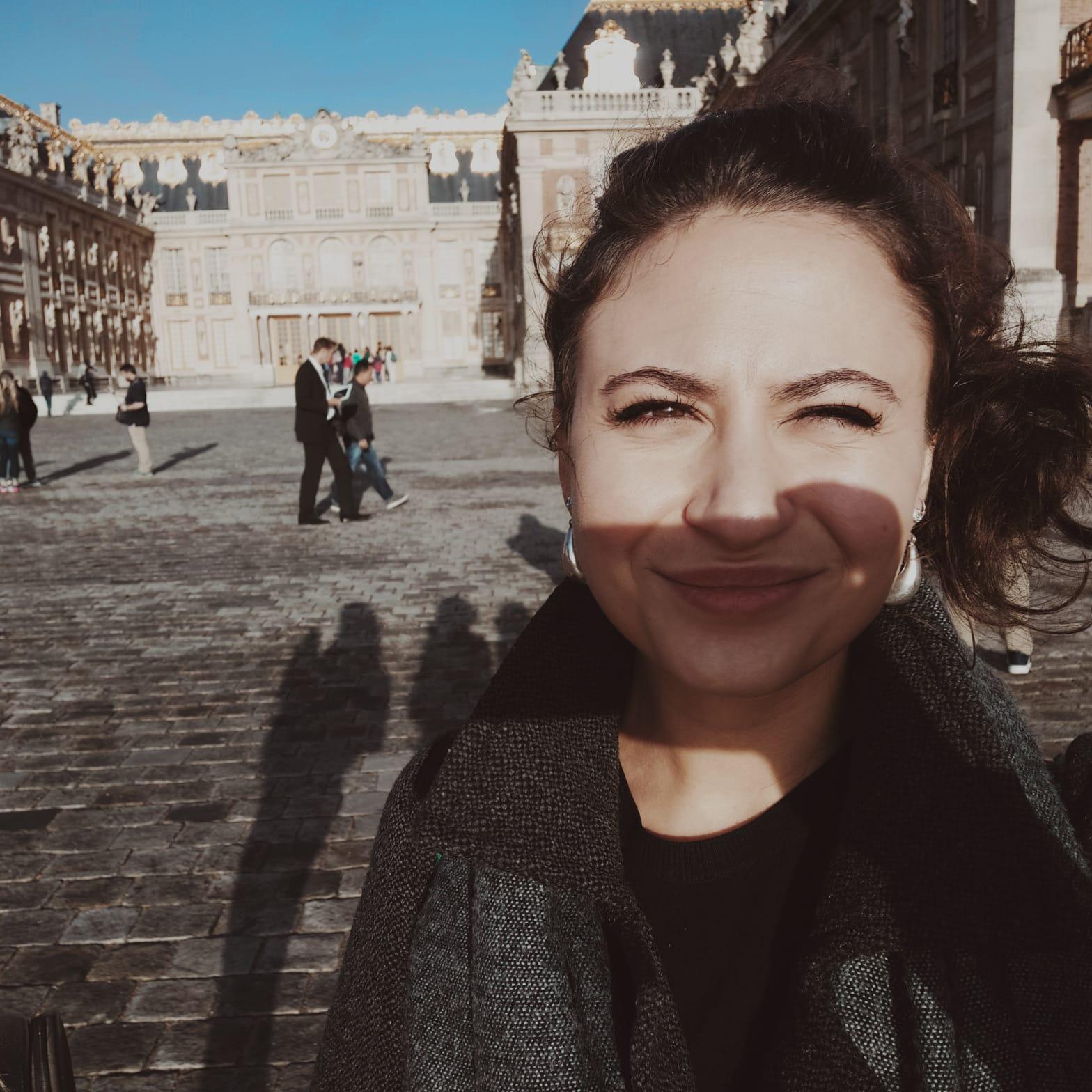 Bianca Procacci