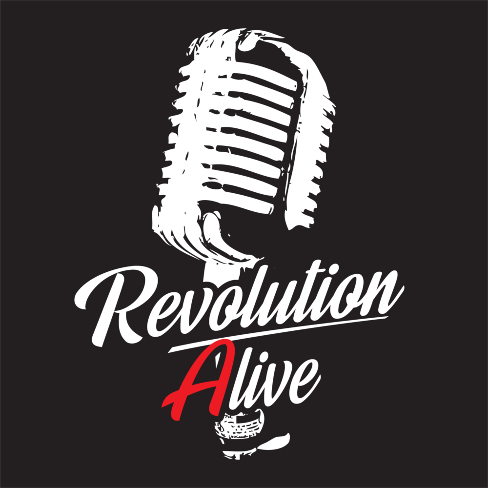 Redazione e tecnici Revolution (A)live