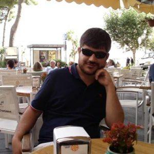 Luca Mautone