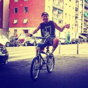 Pulce (DJ Panino)