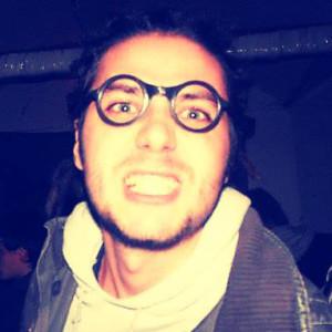 Davide Schiroli (Skizzo)