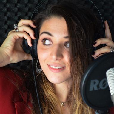 Serena Varrucciu