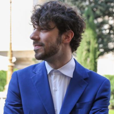 Marco Pedrazzi